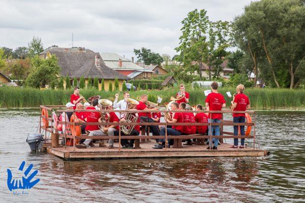 Fotogrāfiju atskats no Ludzas pilsētas svētkiem