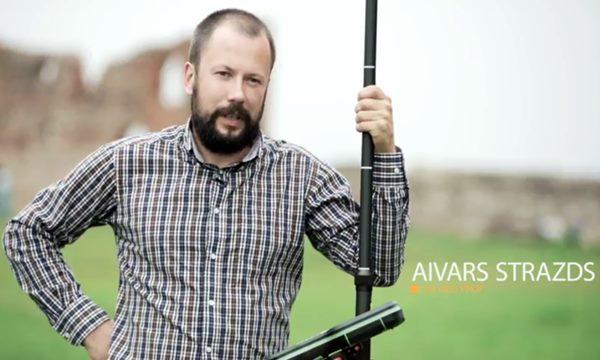 VIDEO: Leader projekta ietvaros uzņēmums Ludzā iegādājas modernas iekārtas