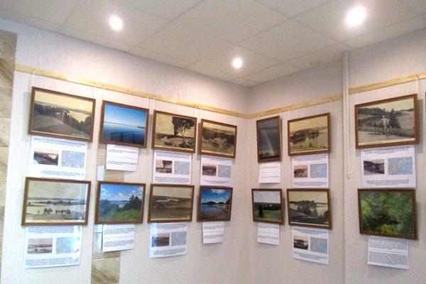 Ludzas muzejā notiks fotoizstādes Sauleskalna ezerzemes daba un ainavas atklāšana