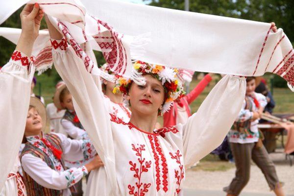 Baltkrievu kultūras dienās ludzāniešus priecēs mākslinieki no Baltkrievijas