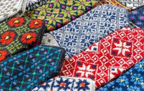 Rakstaino cimdu izstādi veidos arī Ciblas TN un Pušmucovas pamatskola