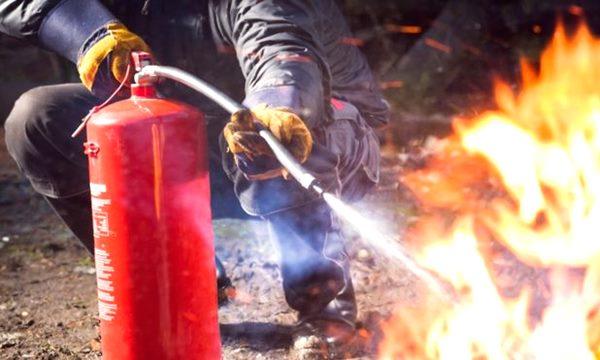 4. oktobrī Ludzā informatīvais seminārs par ugunsdrošības prasībām