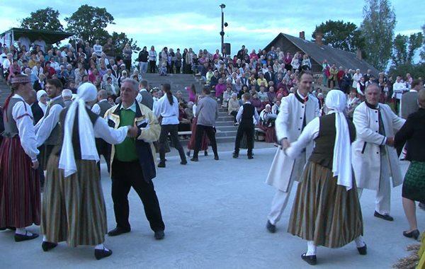 Pasākumi nedēļas nogalei: Kārsavas novada svētku kulminācija