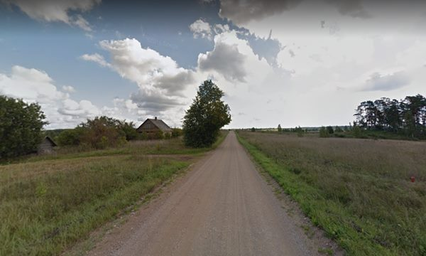 Atsavina īpašumu Goliševas pagastā valsts robežas joslas ierīkošanai