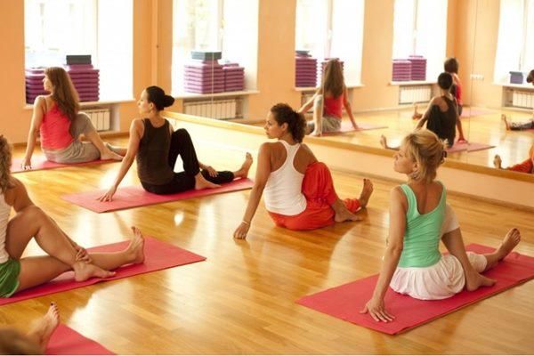 Nākošnedēļ Ludzā sāksies bezmaksas jogas nodarbības