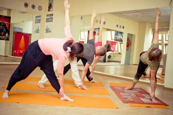 No 20. oktobra Kārsavā notiks bezmaksas jogas nodarbības