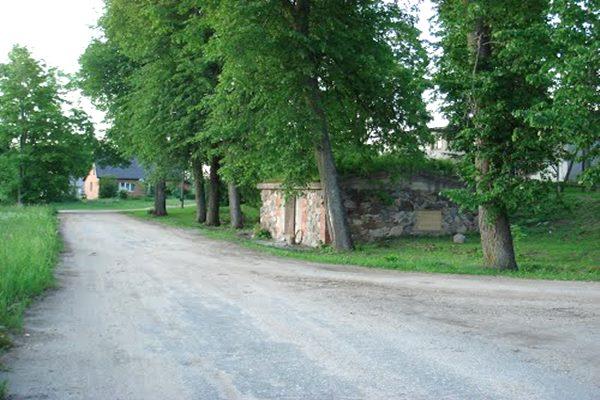 Līdumnieku pagastā bezvēsts pazudusi Olga Dudova