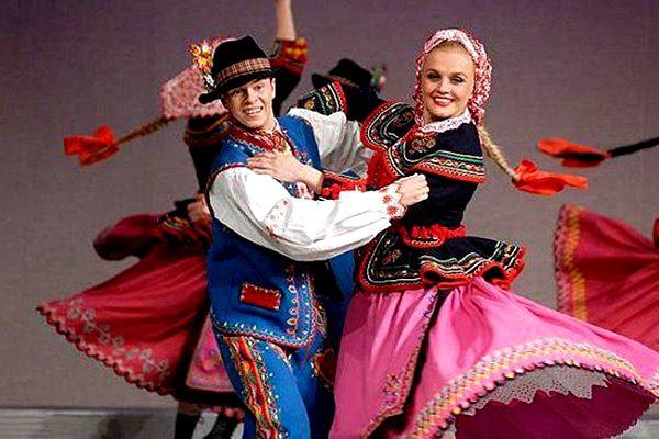 Pasākumi novados: Baltkrievu un Poļu kultūras dienas Ludzā