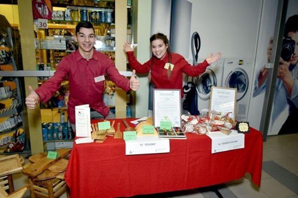 Kārsavā jauns biznesa ideju konkurss skolēnu mācību uzņēmumiem