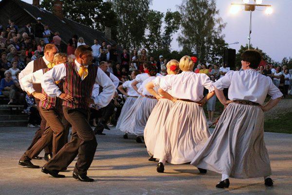 Kārsavas novada svētku kulminācija 25. augustā