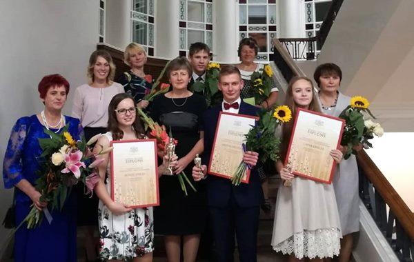 Mazpulcēns no Mežvidiem saņem atzinību konkursā Sējējs 2018