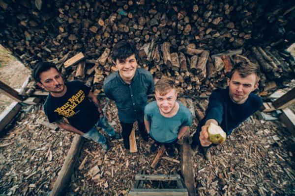 Grupa Dabasu durovys piedāvā jaunumu Skūrstyns meža vydā