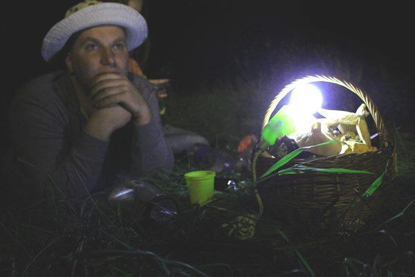 Nakts piedzīvojums sēņotājiem jau šo sestdien Numernes valnī