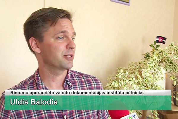 LRTV video: Ludzā runā par Ludzas igauņu un lībiešu valodu