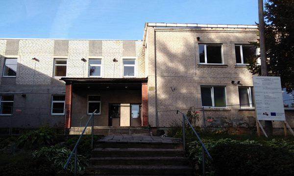 Par pusmiljonu eiro siltina Ludzas novadā pēdējās lauku skolas ēku