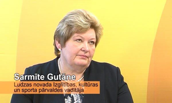 LRTV video: Aktualitātes Ludzas novada izglītības un sporta jomās