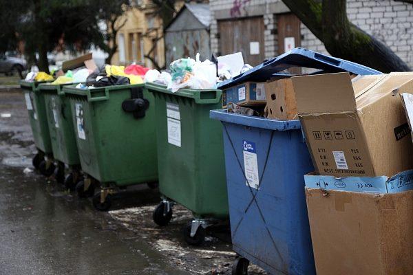 Ciblas novadā apstiprina jaunus sadzīves atkritumu savākšanas un izvešanas tarifus