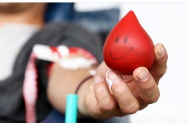 11. septembrī Kārsavā būs asins donoru diena