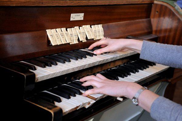 Malnavas Romas katoļu baznīcā notiks ērģeļmūzikas noslēguma koncerts