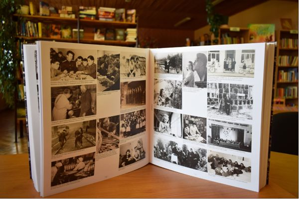 Ciblas novada fotogrāfijas atrodamas Pētera Apiņa grāmatā Latvijai 100