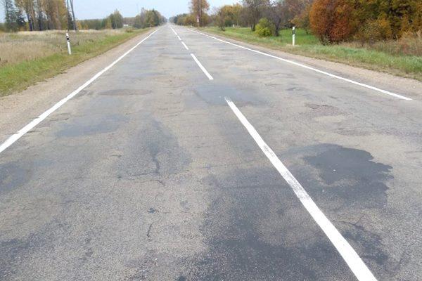 13 km garajam pierobežas ceļam Kārsava – Grebņeva aizvien nav finansējuma