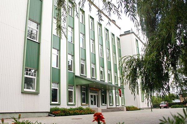 LRTV video: Kārsavas novada pašvaldība neplāno samazināt skolu skaitu