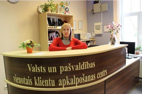 Zilupē līdz gada beigām taps valsts un pašvaldības vienotais klientu apkalpošanas centrs