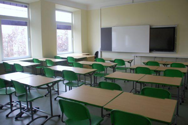 Ludzas pilsētas ģimnāzija pilnveido mācību vidi