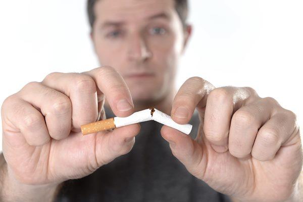 Ludzas iedzīvotāji var pieteikties bezmaksas smēķēšanas atmešanas nodarbībām