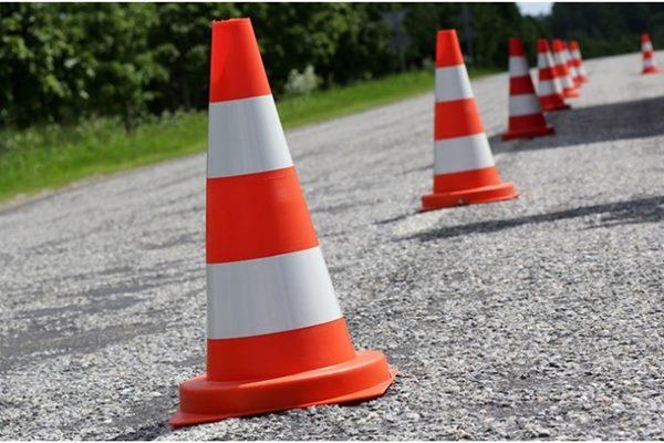 Noslēdzās Kārsavas pašvaldības grants ielu un ceļu posmu pārbūve