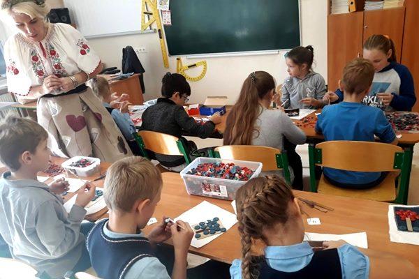 Ludzas un Ciblas novadu skolēni iepazīst dažādas profesijas Karjeras nedēļā