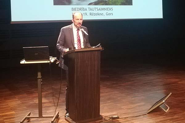 Latgales uzņēmēji valdībai iesniegs rezolūciju