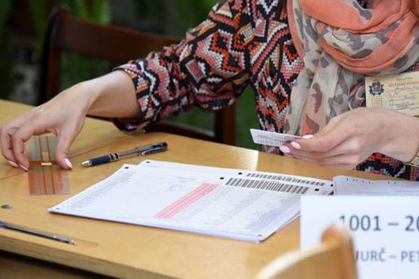 Apstiprina finansējuma sadalījumu pašvaldību vēlēšanu komisijām