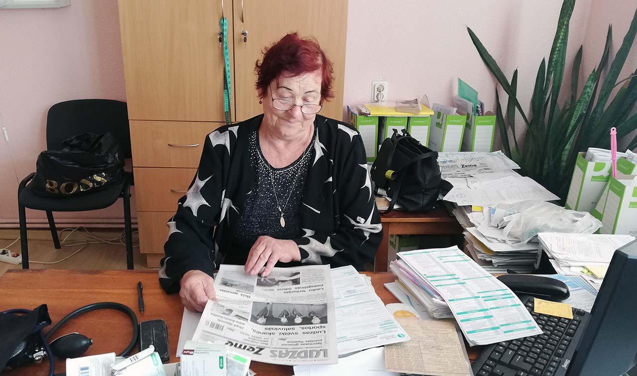 Lauku iedzīvotāji vairāk skatās Krievijas televīziju