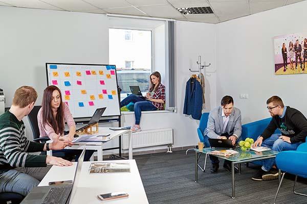 Rēzeknes biznesa inkubators aicina uz informatīvo stundu Ludzā