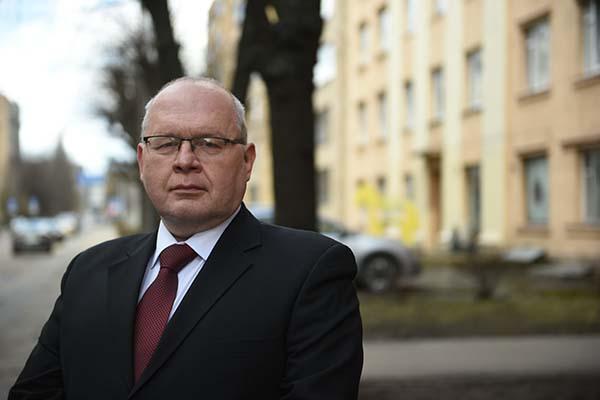 Andrejs Larionovs par Latvijas Krievu savienības saraksta līderiem Ludzas novadā